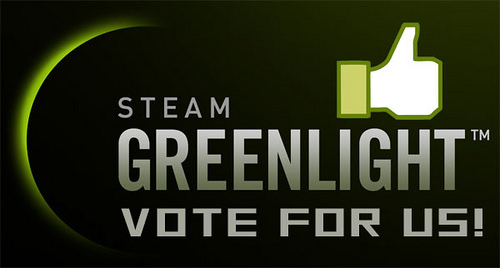Vote for Stars Wagon on Steam Greenlight