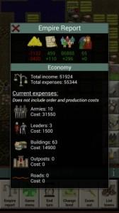 small - Economical details