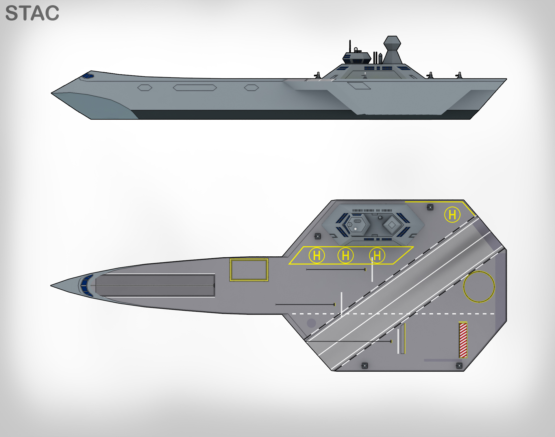 aircraft design project report pdf