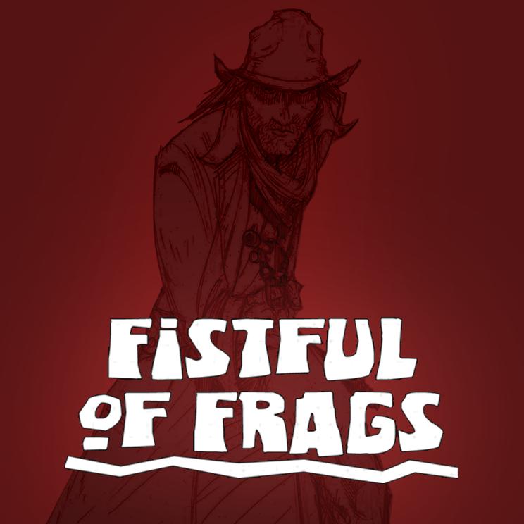 Fistful Of Frags скачать игру - фото 5