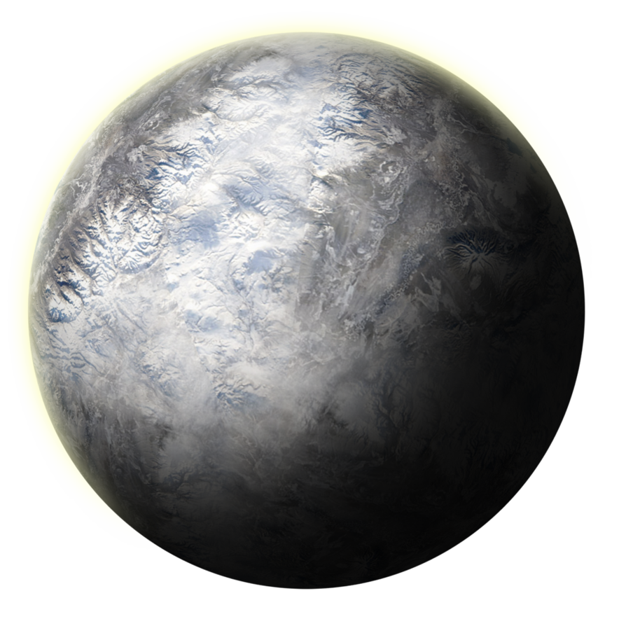 cute planets transparent - photo #18