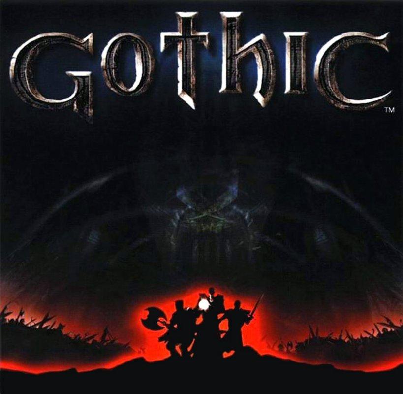 gothic 2 notr no cd crack
