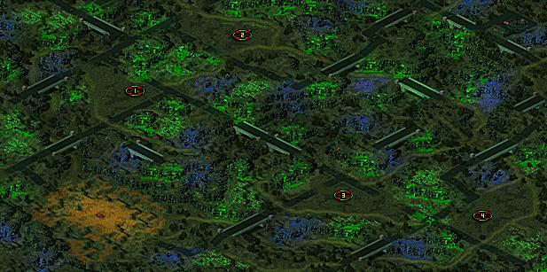 Deadwinter Invasion Revisited