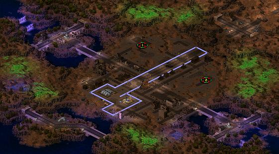 Nuclear Town