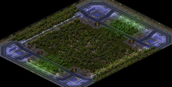 GloboTech Forest Arena
