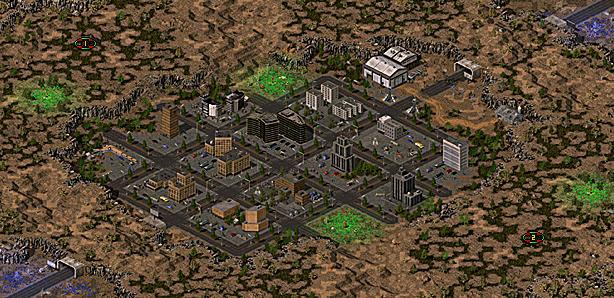 Gamma City