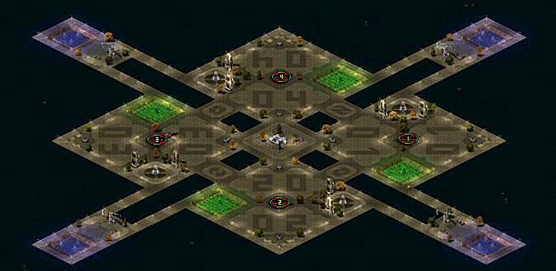 Tournament Platform