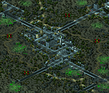 Sigma City