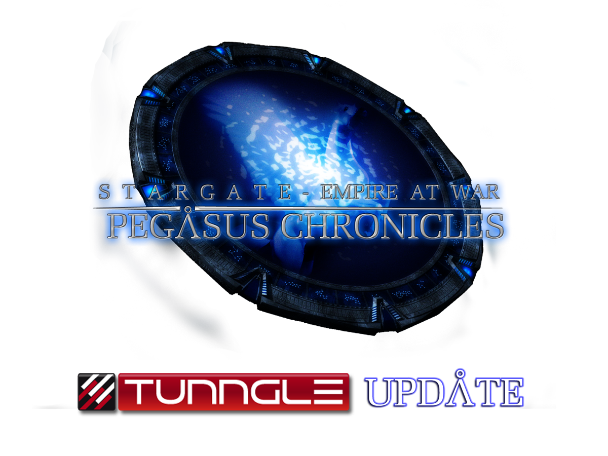 Tunngleupdate small