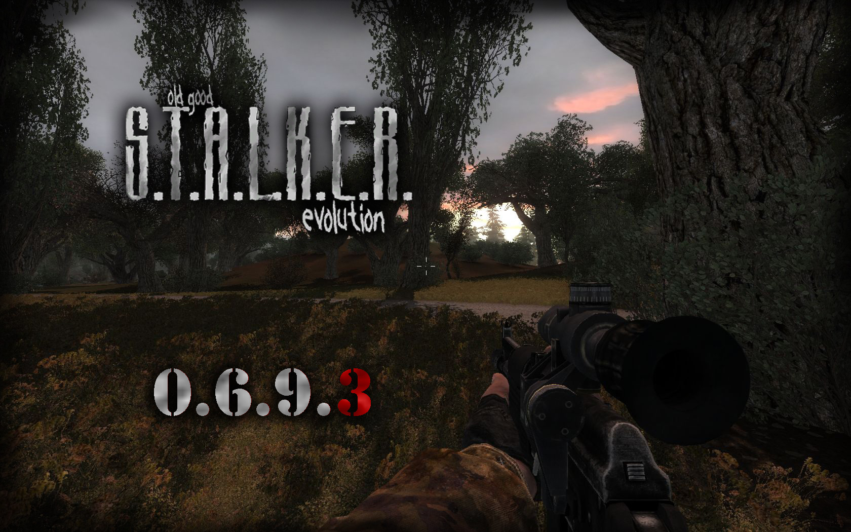 With total turn-off of all additional effects video card requirements comply with the original game using full dynamic lighting ... & OGSE 0.6.9.3 announcement news - Old Good STALKER Evolution mod ... azcodes.com