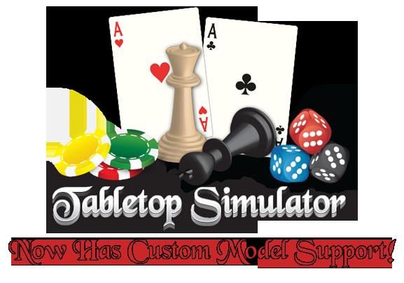 Big News Custom Model Support Is Here Update V1 7 Tabletop