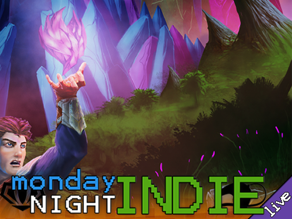 Monday Night Indie 16th June feature - Spotlight - Mod DB