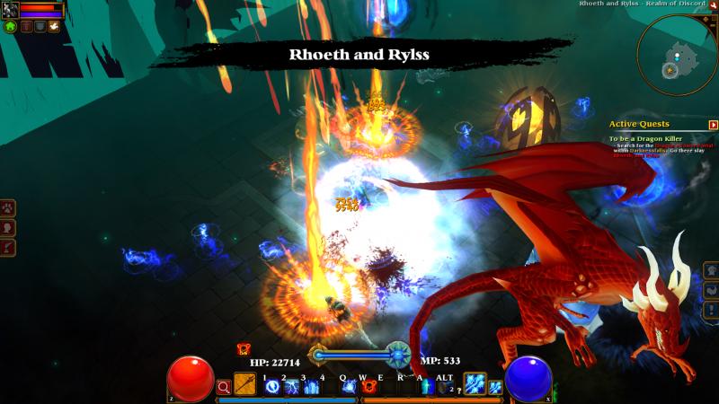 SynergiesMOD for Torchlight II - Mod DB