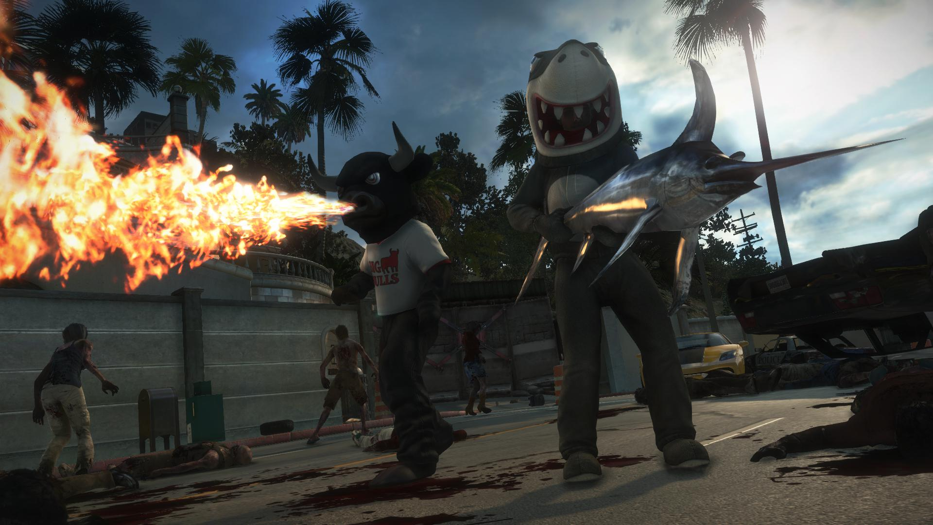 Dead rising 3 coming to pc in september blog kark jocke mod db malvernweather Images