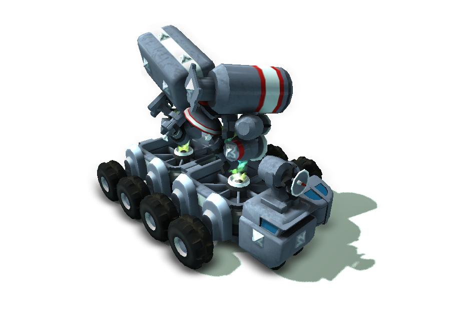 TerraTech Scavenger