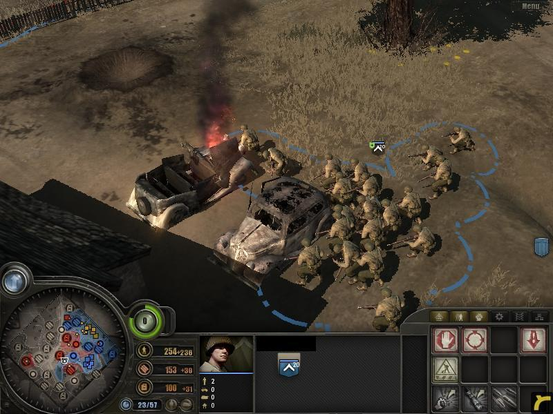 Platoon Realism Mod For Company Of Heroes Mod Db