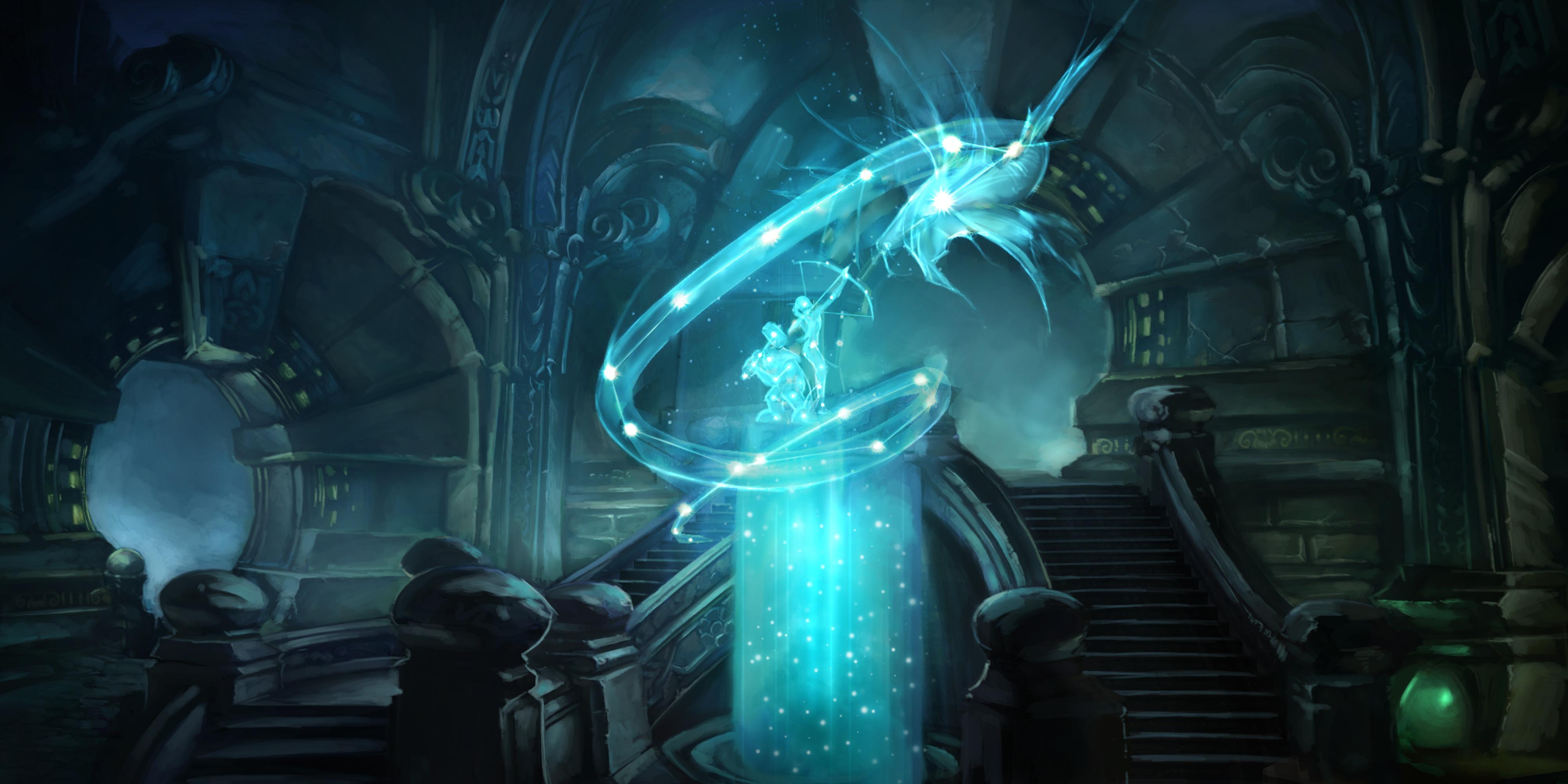 Warcraft Iv Big Changef News Mod Db