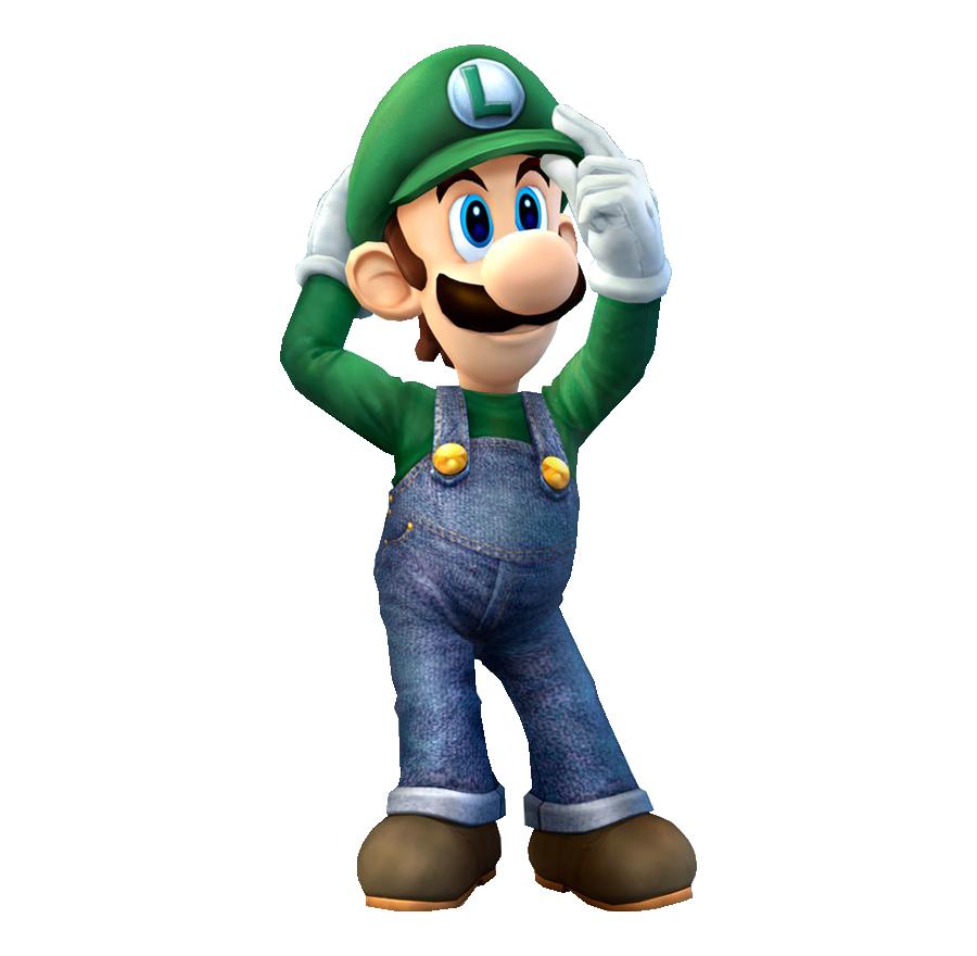 Luigi Mansion Drinking Game