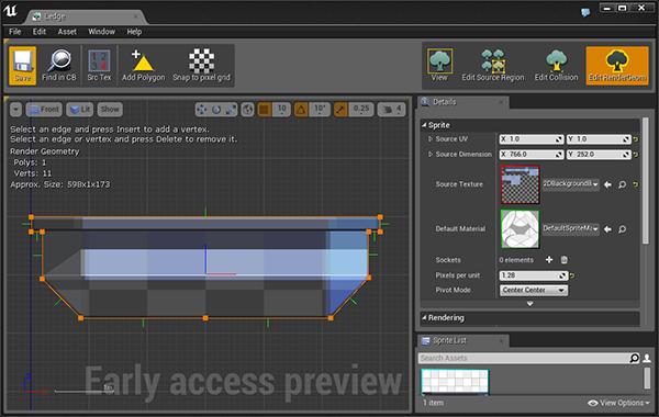 Unreal Engine 4 3 Release! news - Mod DB