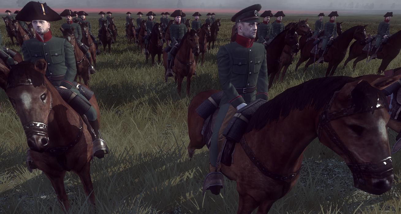 Civil Guard Cavalry