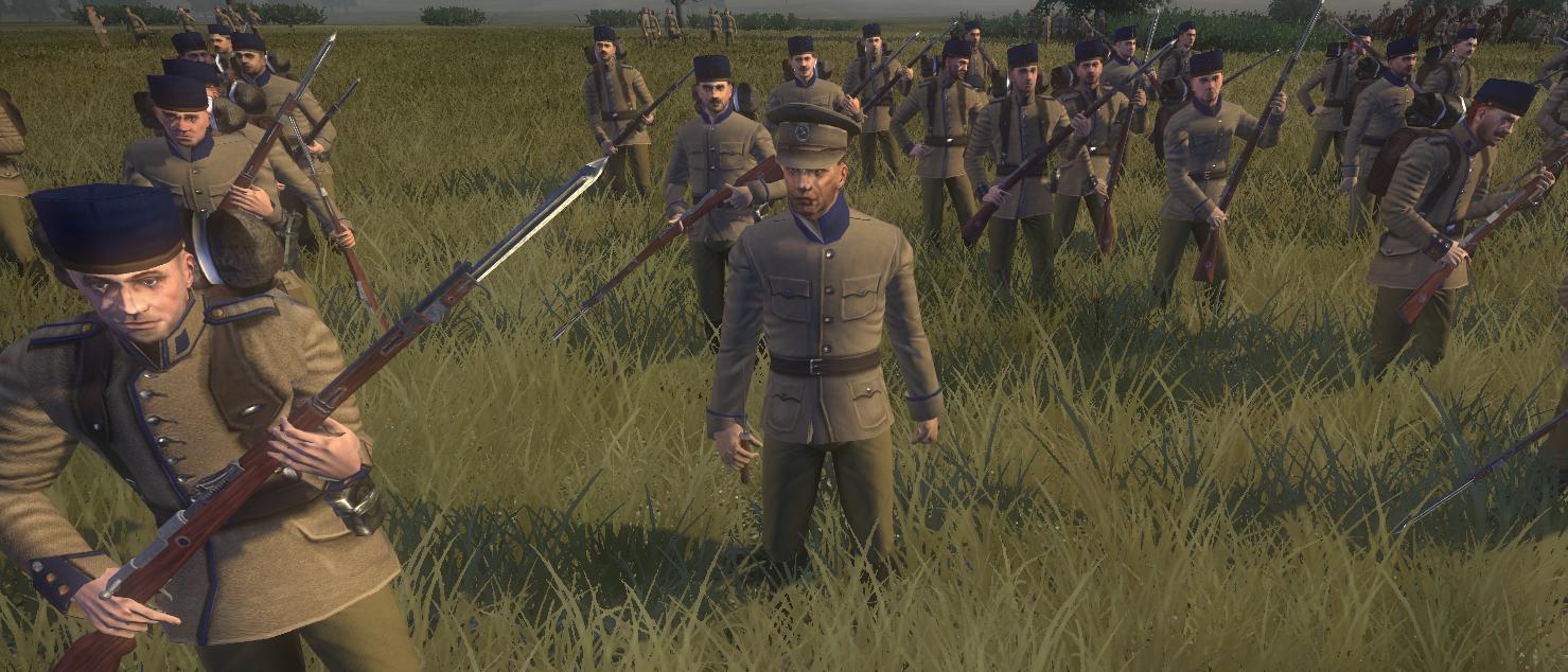 Nationalist Militia