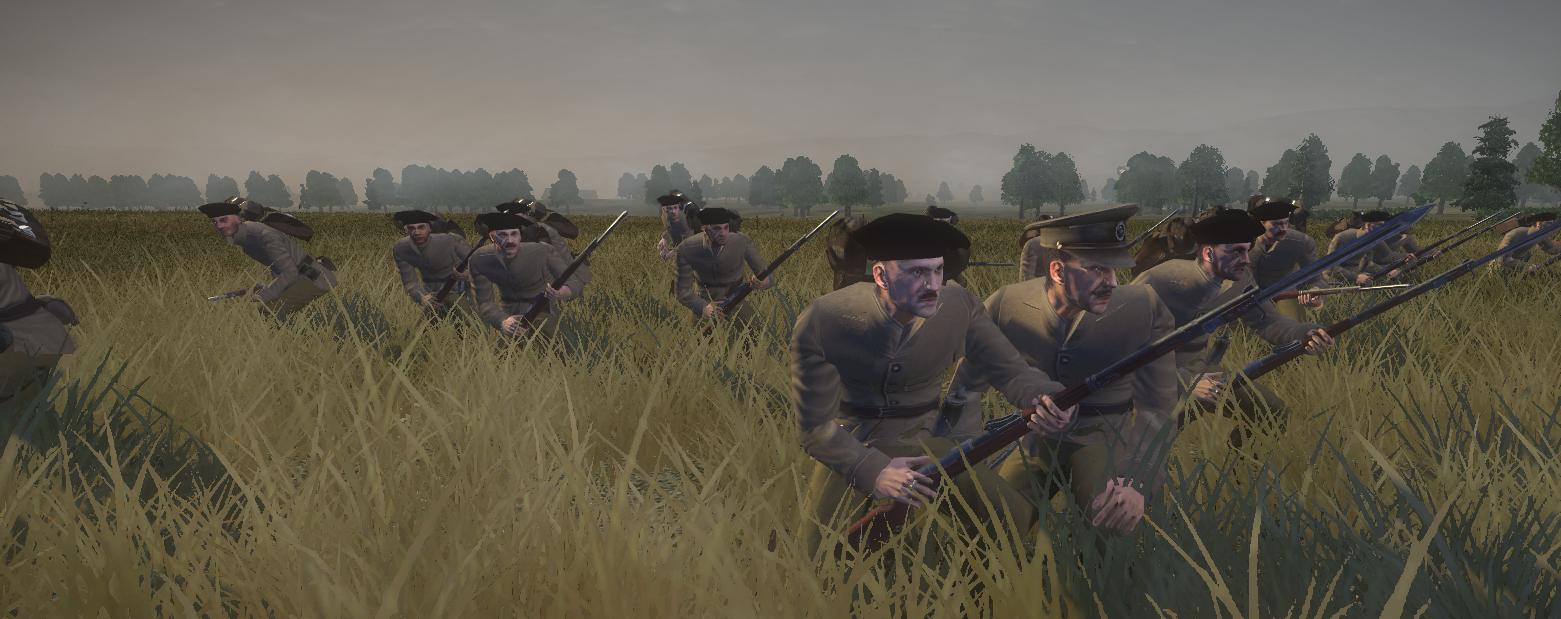 Nationalist Combat Engineers