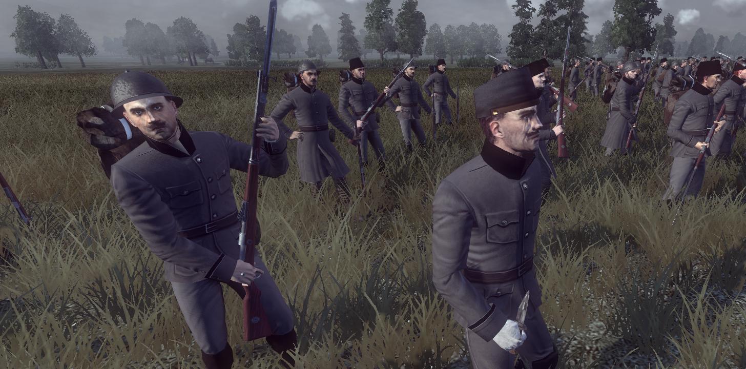Blackshirt Militia