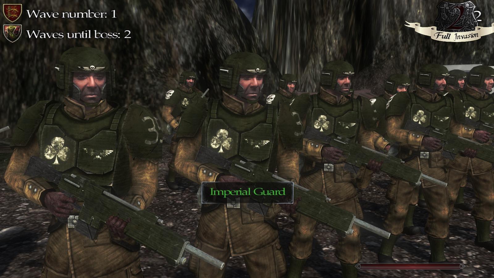 Warhammer 40l