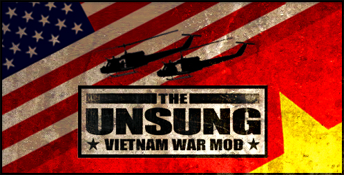 The Unsung Vietnam War Mod V2 6 Released (Final Release For