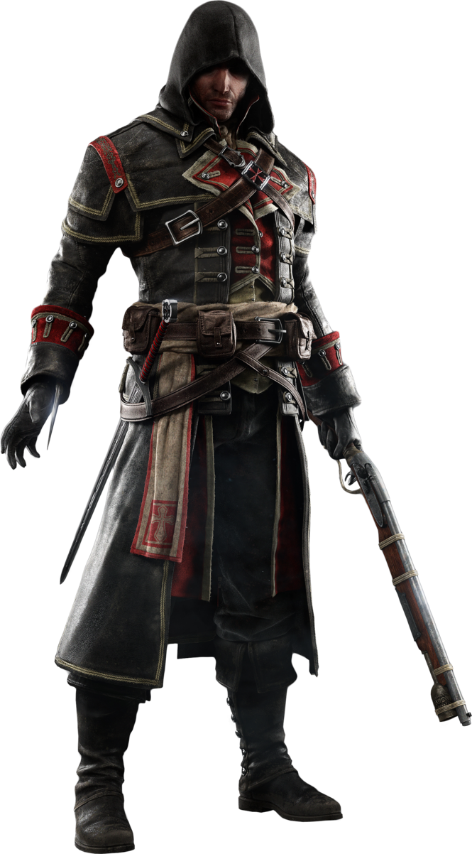 Assassin s creed character mods exposed streaming