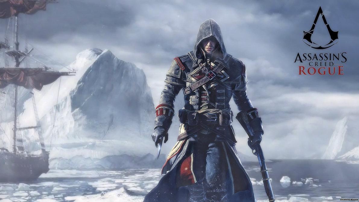 Assassins Creed Rogue Wallpaper 1920X1080