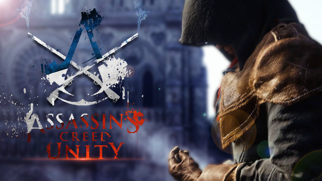Assassin's Creed / Unity (And) Rogue news - Game and video