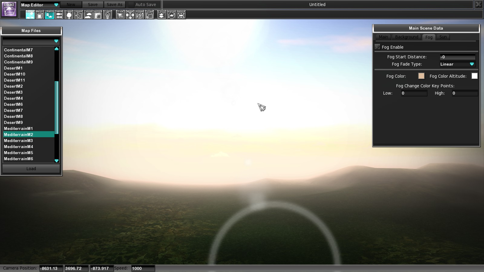 Tutorial 010: How to create a bomber hunting mission