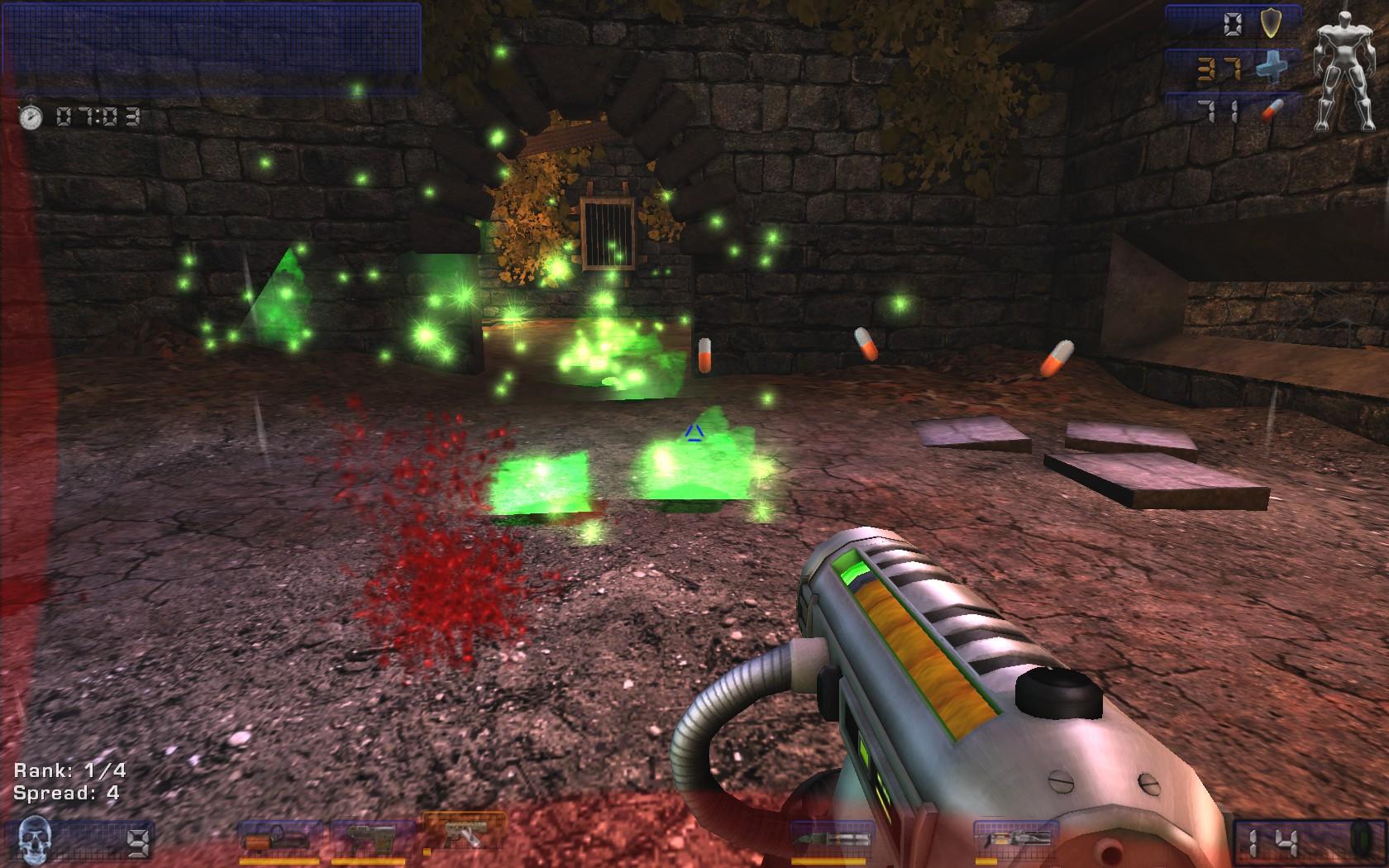 Unreal Tournament: 2341 mod - Mod DB