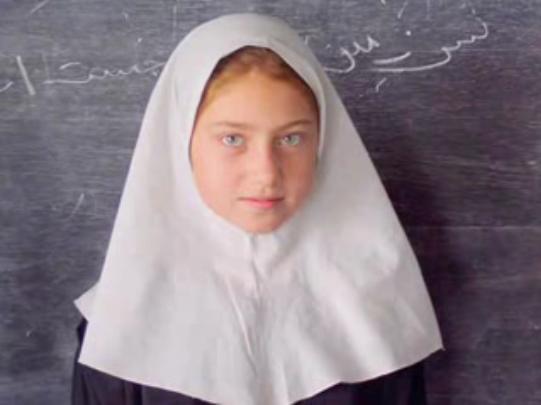 persian attracted nordic women