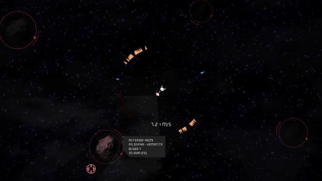 Asteroid Scanning