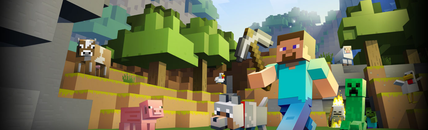 Theological Gamer: Greg Recommends Minecraft (For PC with Mods)