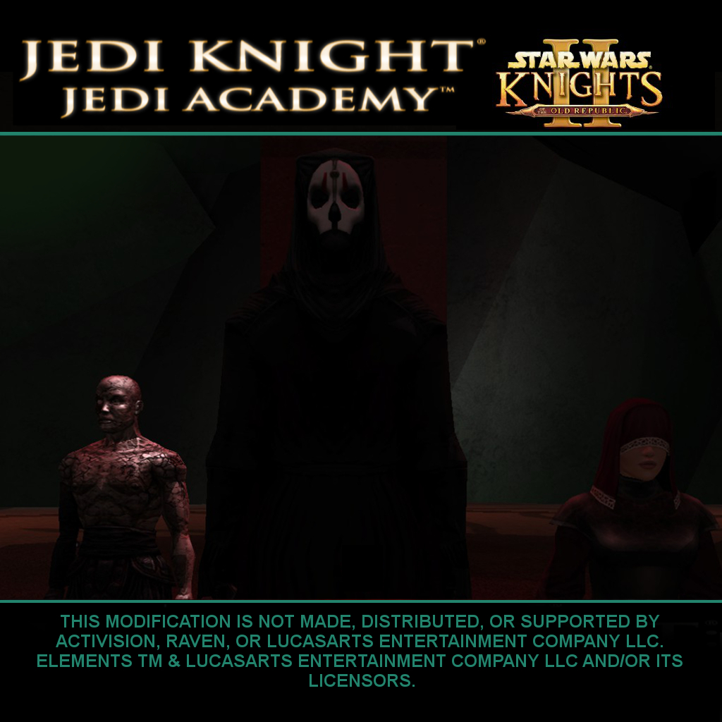 Kotor2 skin mods nude pictures