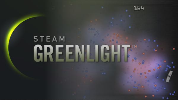 Impossiball on Steam Greenlight