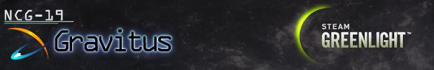 NCG-19: Gravitus on Steam Greenlight