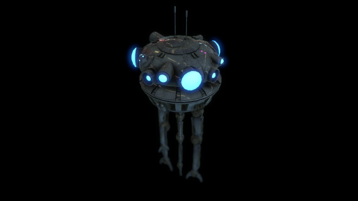 Imperial Probe Droid 1