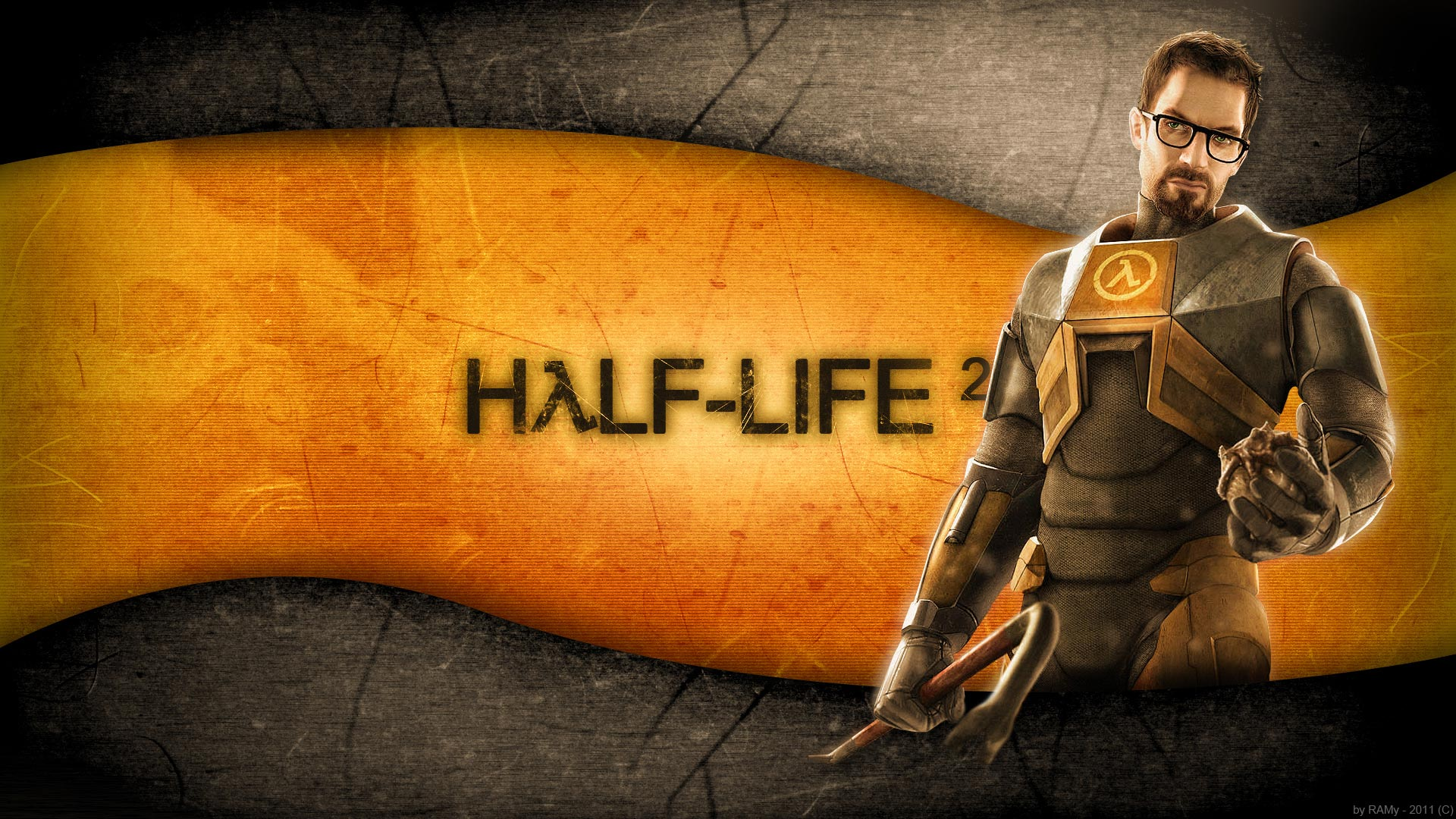 Game Competition (Half-Life 2: Episode One & Deathmatch