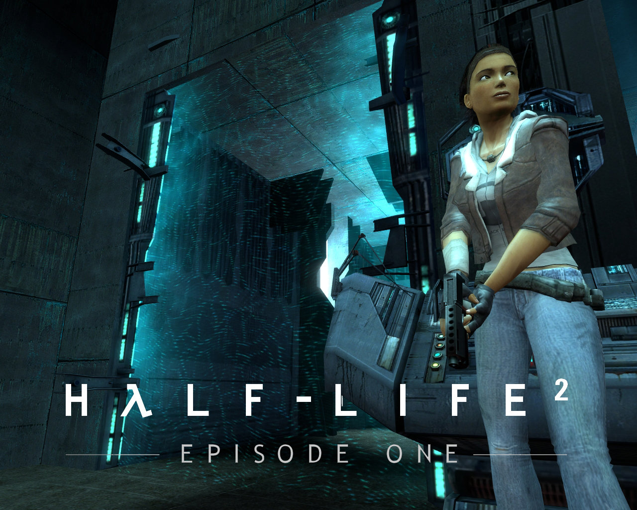 Game Competition (Half-Life 2: Episode One & Deathmatch) news - Mod DB