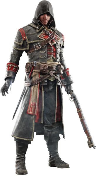 See The Launch Trailer For Assassin S Creed Rogue News Let S