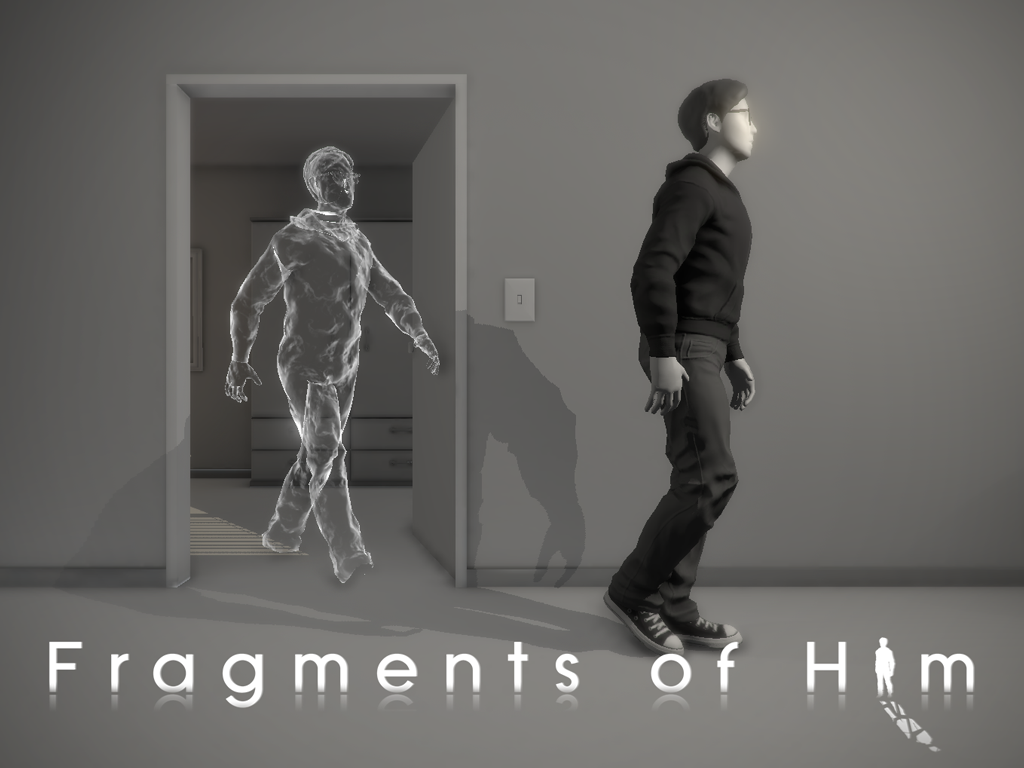 The Fragments of Him Interface news - Mod DB