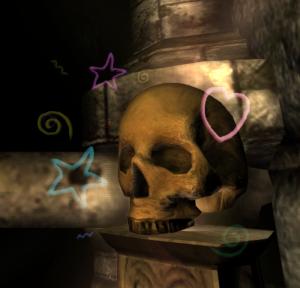 My Little Boney (Friendship is Madness)