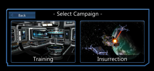 WIP Insurrection Campaign