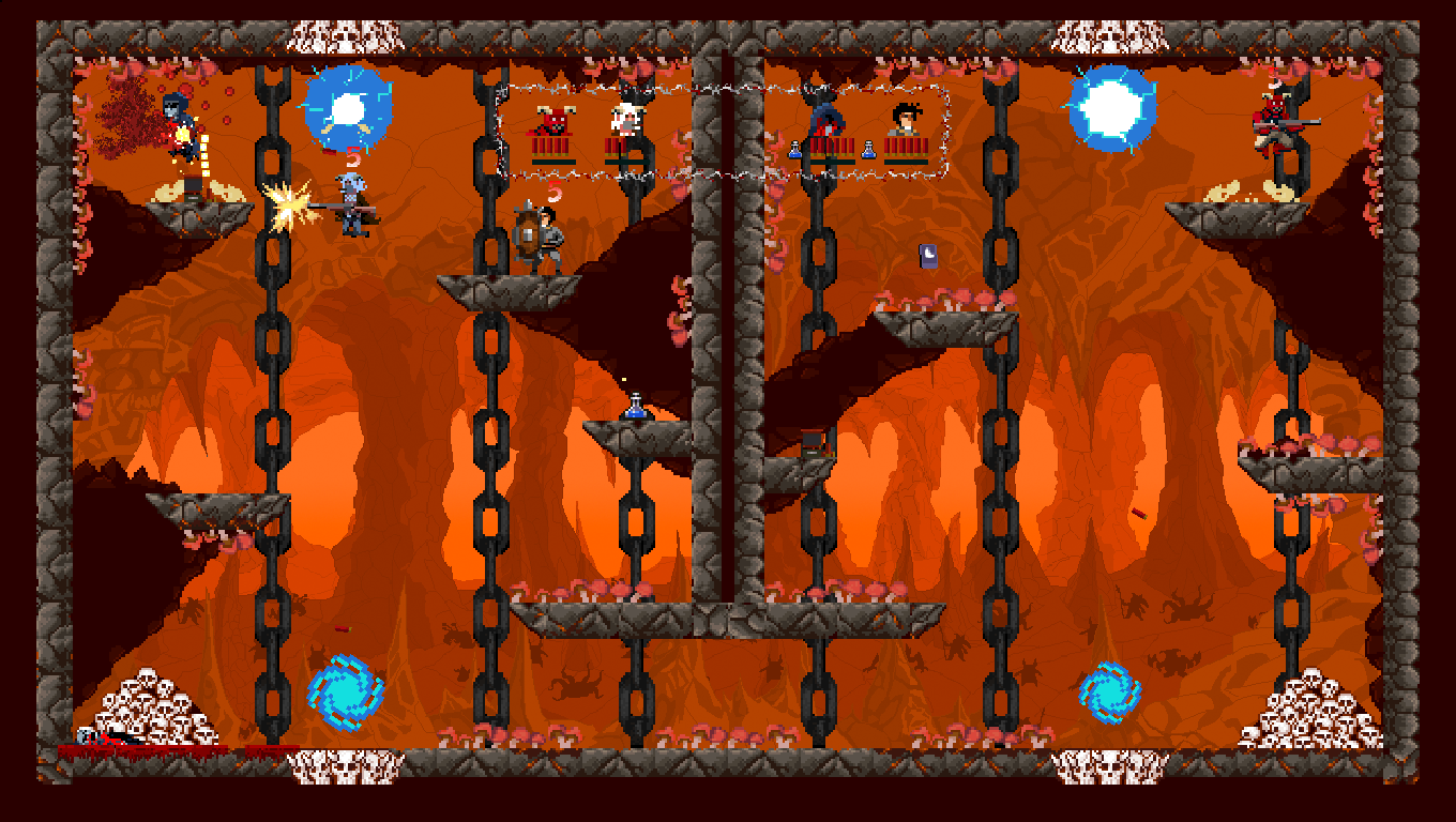 Demons with Shotguns on Steam Greenlight Now! news - Indie DB