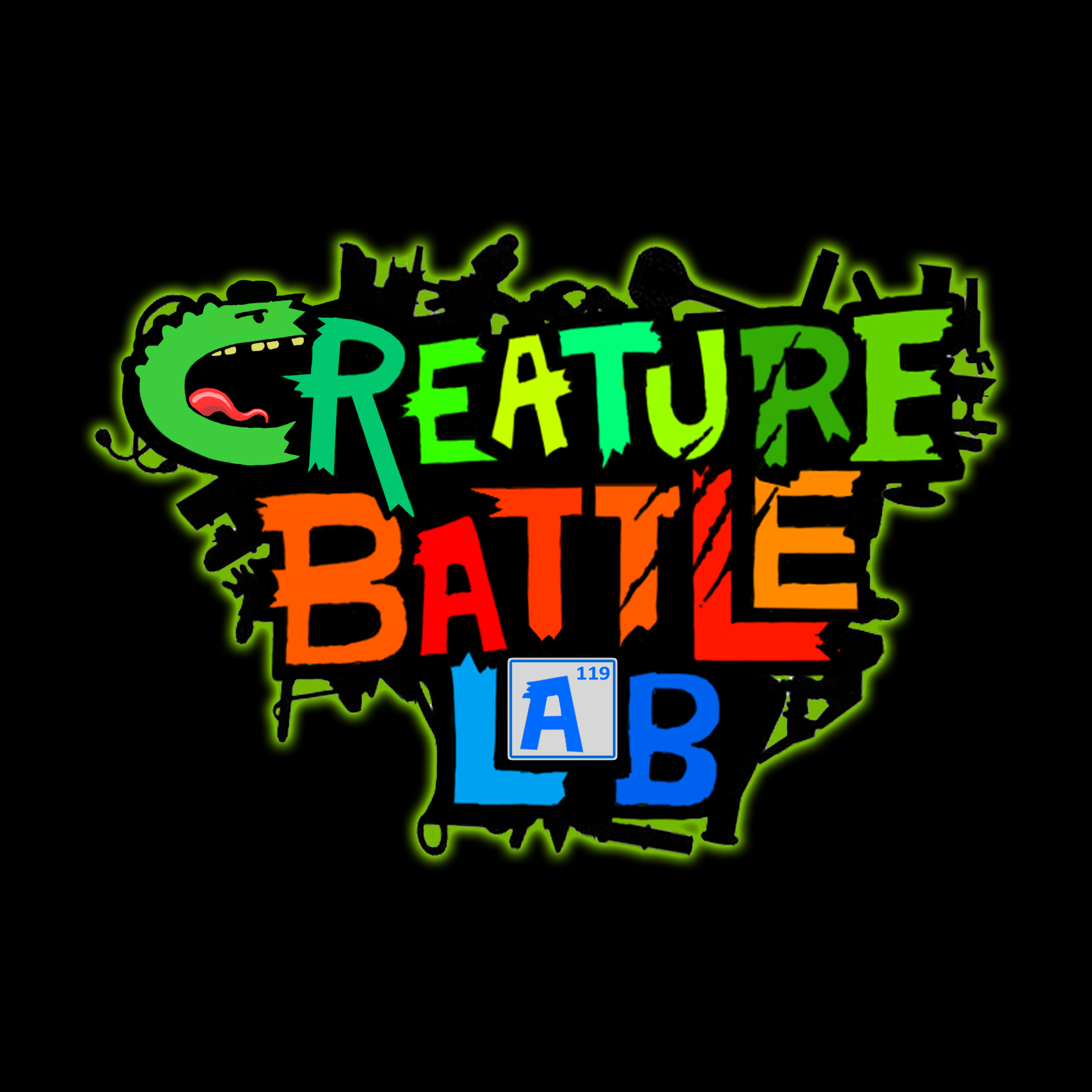 Creature Battle Lab for iphone and ipad