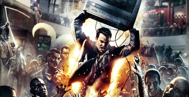 Dead Rising The Game Becomes A Movie News Mod Db